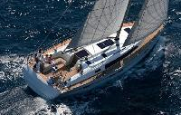 BVI Boat Rental: Bavaria Vision 46 Monohull From $4,795/week 4 cabins/3 heads sleeps 8 Air