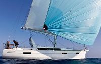 BVI Yacht Charter: Beneteau Oceanis 41 From $3,250/week 2 cabin/2 head sleeps 4