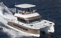 BVI Yacht Charter: Fountaine Pajot Motor 37 From $6,400/week 3 cabin/2 head sleeps 6 Air