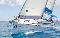 BVI Boat Rental: Jeanneau 41 Monohull From $2,340/week 3 cabin/2 head sleeps 6/8