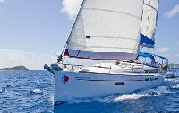 BVI Yacht Charter: Jeanneau 51 Monohull From $3,458/week 4 cabin/4 head sleeps 9 Air Conditioning,