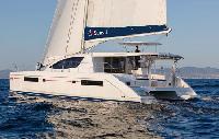 BVI Yacht Charter Leopard 484 Catamaran From $8028/week 4 cabin/4 head sleeps 10 Air conditioning,