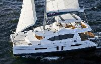 BVI Yacht Charter Leopard 5800 Catamaran From $2,615/day 6 cabin/6 head sleeps 12/14 Air Conditioning,