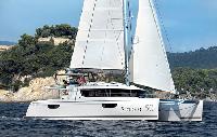 BVI Yacht Charter: Saba 50 From $11,750/week 6 dbl cabin/6 head sleeps 13 Air conditioning,