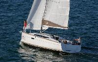BVI Boat Rental: Sun Odyssey 349 Monohull From $2,795/week 3 cabins/1 head sleeps 6