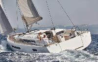 BVI Boat Rental: Sun Odyssey 410 Monohull From $4,195/week 3 cabins/2 head sleeps 6