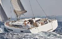 BVI Boat Rental: Sun Odyssey 410 Monohull From $4,195/week 3 cabins/2 head sleeps 6