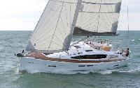 BVI Yacht Charter: Sun Odyssey 41 DS Monohull From $2405/week 2 cabin/2 head 6 sleeps