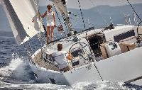 BVI Boat Rental: Sun Odyssey 490 Monohull From $5,795/week 4 cabins/5 head sleeps 6