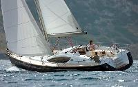 Chesapeake Bay Yacht Charter: Jeanneau 50DS Monohull From $5,520/week 3 Cabin/2 Head sleeps 6