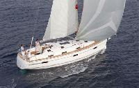 Corsica Yacht Charter: Bavaria Cruiser 37 Monohull From $1,923/week 3 cabin/1 head sleeps 6