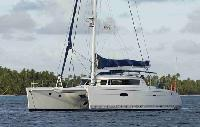 Seychelles Crewed Yacht Charter: Eleuthera 60 Catamaran From $18,564/week Fully All Inclusive 10 guests capacity