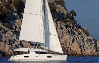 BVI Crewed Yacht Charter: Ipanema 58 Catamaran From $30,643/week Fully All Inclusive 12 guests capacity