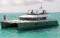 Bahamas Crewed Yacht Charter: Lagoon 630 Power Catamaran From $29,800/week + 35% APA Fully All