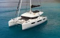 Martinique Crewed Yacht Charter: Lagoon 50 Catamaran From $7,750/week Skippered 12 guests capacity