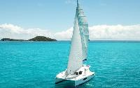 St. Vincent Crewed Yacht Charter: Leopard 44 Catamaran From $12,950/week Fully All Inclusive 7 guests
