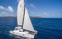 St. Vincent Crewed Yacht Charter: Voyage 480 Catamaran From $15,320/week Fully All Inclusive 10 guests