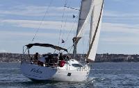 Croatia Yacht Charter: Elan 40 Monohull From $1,680/week 3 cabin/2 head sleeps 8