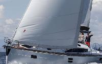 Croatia Yacht Charter: Elan 45 Monohull From $2,160/week 4 cabin/2 head sleeps 10
