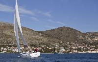 Croatia Yacht Charter: Elan Impression 50 Monohull From $3,000/week 5 cabin/2 head sleeps