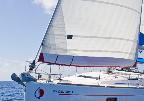 Croatia Yacht Charter: Jeanneau 51 Monohull From $2,415/week 4 cabin/4 head sleeps 8/10 Air Conditioning,