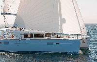 Croatia Yacht Charter: Lagoon 50 Catamaran From $6,000/week 4 cabin/4 head sleeps 12 Air Conditioning,