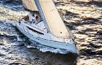 Croatia Yacht Charter: Sun Odyssey 389 Monohull From $1,332/week 3 cabins/1 head sleeps 6/8