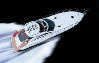 Croatia Yacht Charter: Sunseeker 53 Hideaway Motor From €9,000/week 3 cabin/3 head sleeps 6 Air
