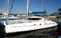 Cuba Yacht Charter: Bahia 46 Catamarans From €2700/week 4 cabins/4 heads sleeps 10/12
