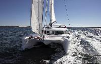 Cuba Yacht Charter: Lagoon 420 Catamaran From €2,700/week 4 cabin/4 head sleeps 9
