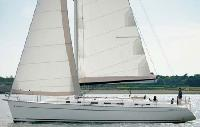 French Riviera Yacht Charter: Beneteau Cyclades 50 Monohull From $2,016/week 5 cabin/3 heads sleeps 11
