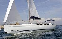 French Riviera Yacht Charter: Dufour 445 Monohull From $1,512/week 3 cabin/2 head sleeps 8