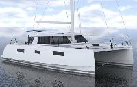 French Riviera Yacht Charter: Nautitech Open 40 Catamaran From $2,340/week 4 cabins/2 heads sleeps 11