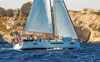 French Riviera Yacht Charter: Sun Loft 47 Monohull From $2,052/week 6 cabins/4 heads sleeps 12