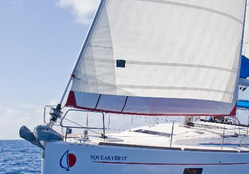 Greece Yacht Charter: Jeanneau 51 Monohull From $3,060/week 4 cabin/4 head sleeps 10