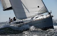 Greece Yacht Charter: Sun Odyssey 44 Monohull From $3,220/week 4 cabin/ 2 head sleeps 8/10