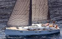 Grenada Yacht Charter: Bavaria 45 Monohull From $3,195/week 3 cabin/3 head sleeps 6