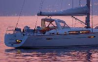 Grenada Yacht Charter: Beneteau 50 Monohull From $4,395/week 3 cabin/2 head sleeps 6 Air Conditioning,