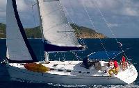 Grenada Yacht Charter: Beneteau 51.5 From $3,495/week 5 cabin/5 head sleeps 9 Air Conditioning, Generator