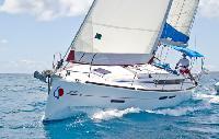 Grenada Yacht Charter: Jeanneau 41 Monohull From $2,405/week 3 cabin/2 head sleeps 8