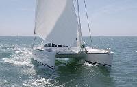 Grenada Yacht Charter: Lagoon 410 Catamaran From $3,195/week 3 cabin/2 head sleeps 6