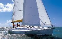 Italy Boat Rental: Beneteau 39 Monohull From $2,090/week 3 cabin/2 head sleeps 6/8