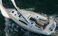 Italy Yacht Charter: Beneteau 40 Monohull From $2,170/week 3 cabin/2 head sleeps 6/8