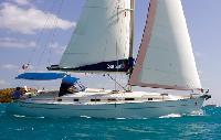 Italy Yacht Charter: Beneteau 43 Monohull From $2,205/week 4 cabin/2 head sleeps 8/10