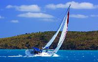 Italy Yacht Charter: Beneteau Cyclades 50.4 Monohull From $2,940/week 5 cabin/5 head sleeps 10/11 Air
