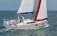 Italy Yacht Charter: Oceanis 38 Monohull From $2,660/week 3 cabin/2 head sleeps 6/8