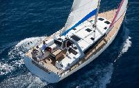 Italy Yacht Charter: Oceanis 48.5 Monohull From $4,025/week 5 cabin/3 head sleeps 10/12