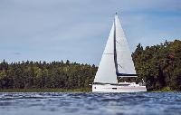 Italy Yacht Charter: Sun Odyssey 319 Monohull From $1,610/week 2 cabin/ 1 head sleeps 4