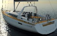 Greece Yacht Charter: Oceanis 41 Monohull From $1,818/week 3 cabins/2 head sleeps 6/8