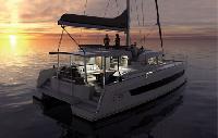 Greece Yacht Charter: Bali 4.8 Catamaran From $7,254/week 6 cabin/6 head sleeps 8/12 Air Conditioning,